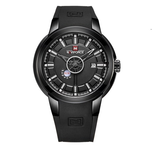 Naviforce Men's quartz watch