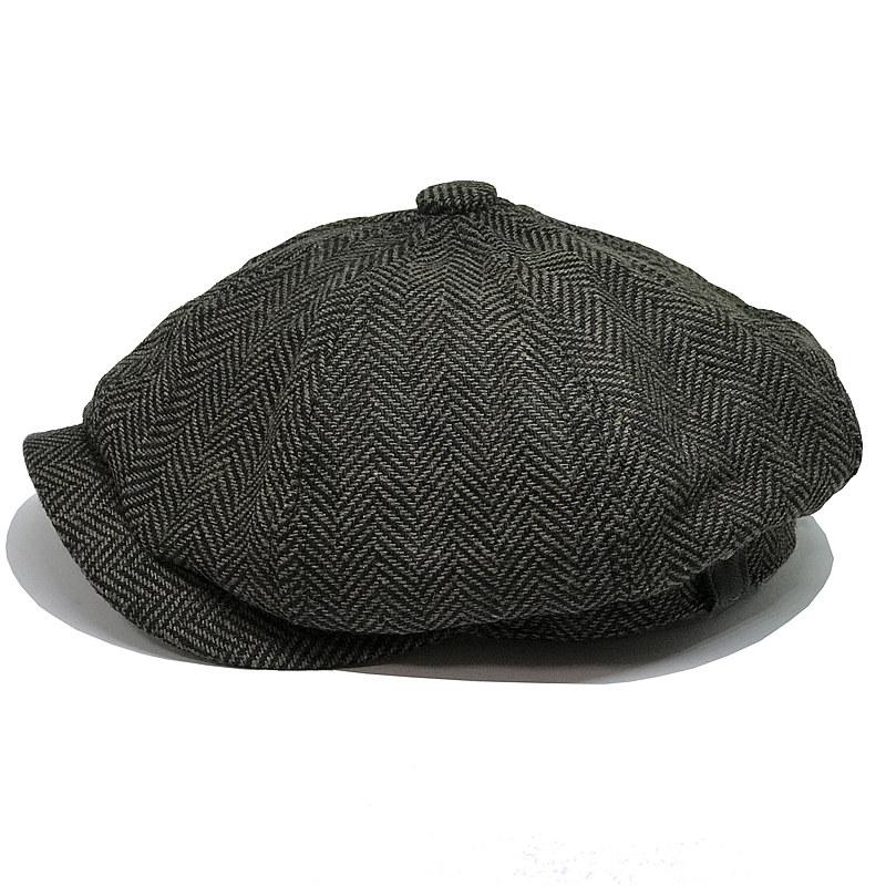 5bb33d1f5c Newsboy Hat Mens