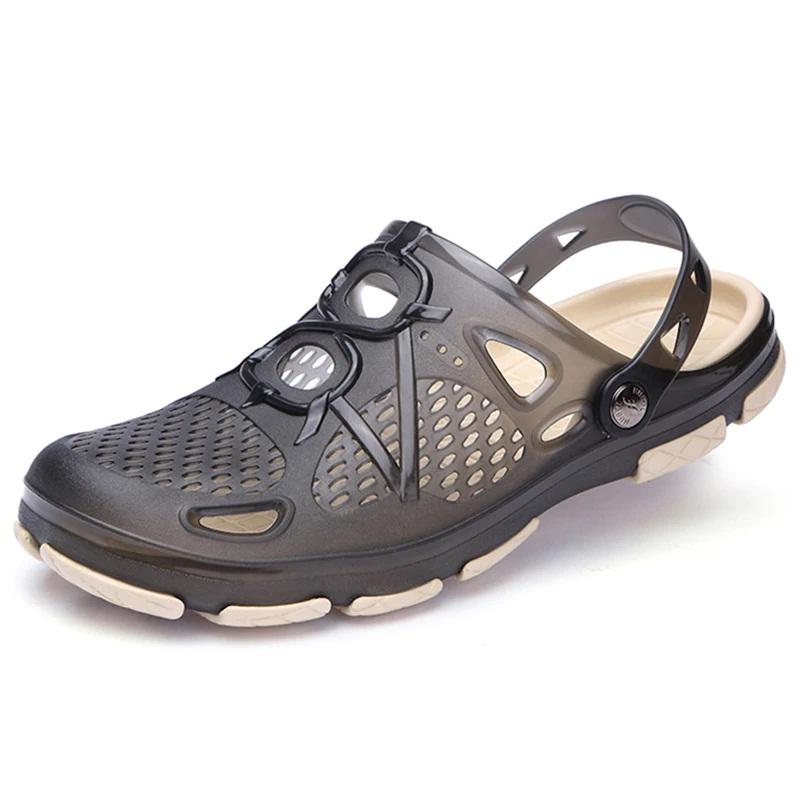 Men's Breathable Sandals   Anti Slip