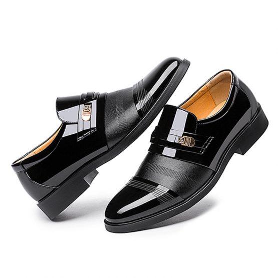 Men's Stylish Formal Oxford Dress Shoes