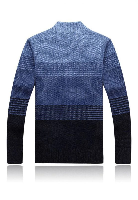 Remano Men's Sweater Jackets - Cashmere