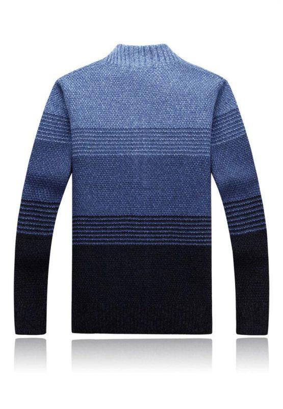 Remano Men's Sweater Jackets - Cashmere