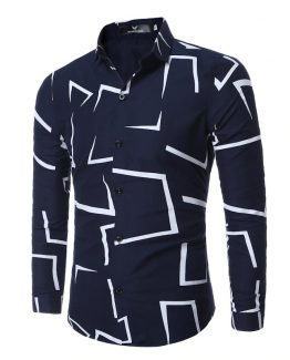 mens long sleeved shirt