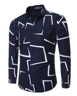 mens long sleeved shirt