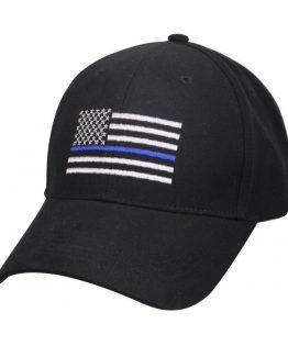 Low Profile Cap
