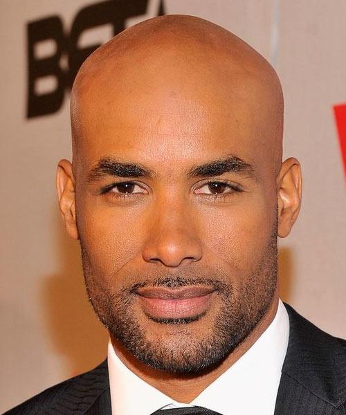 Beard and shaved head, beard and bald head, best beard for bald head, what beard with bald head