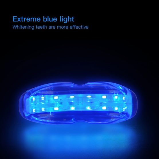 Teeth Whitening High Strength LED Blue Laser 35% CP Peroxide
