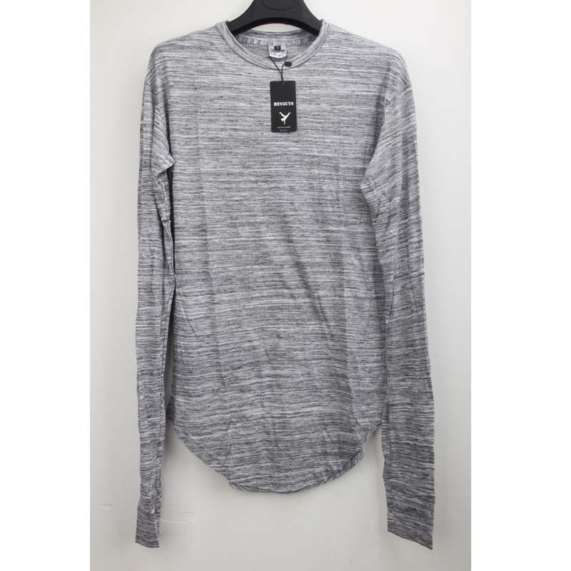 Long Sleeved Dashiki Shirt