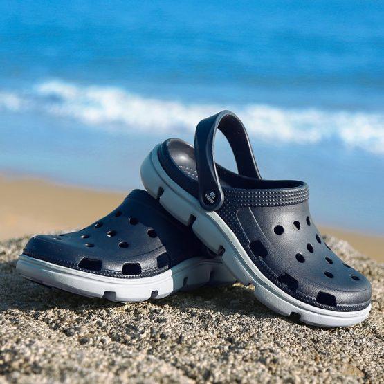 Men's Classic Clogs | Anti- slip Quick Dry Sandals