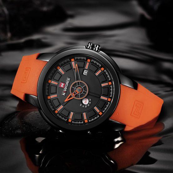 Naviforce Men's quartz watch