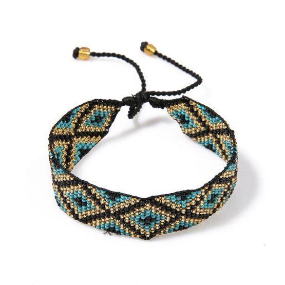seed bracelet for men