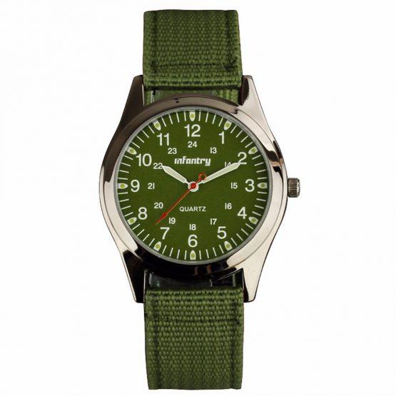 Men's Luminous Military Watch