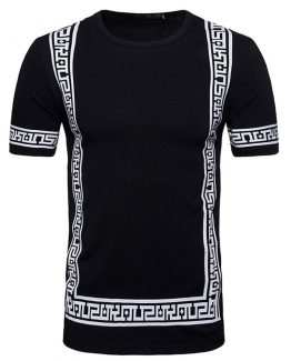 Guitano Short Sleeve T-Shirt