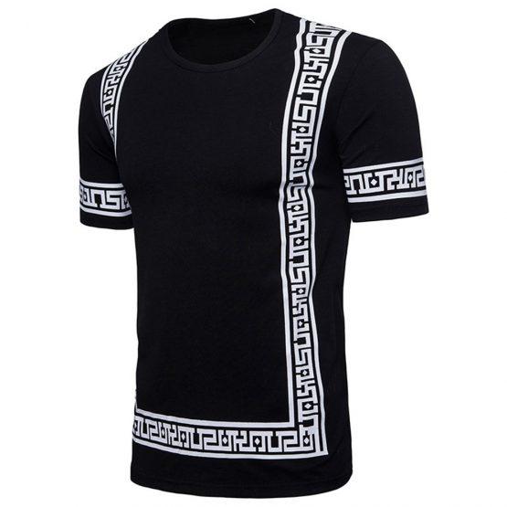 Guitano Short Sleeve T-Shirt