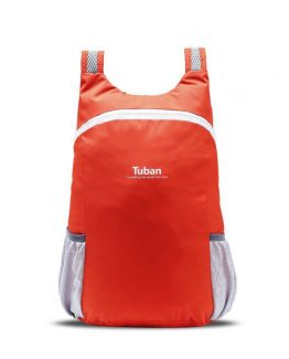 TUBAN Lightweight Nylon Foldable Backpack Waterproof Backpack - capthatt.com