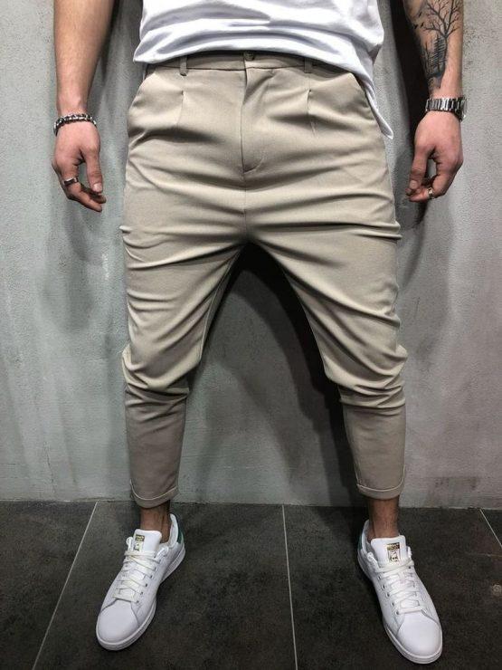 Severeno Mens Pants