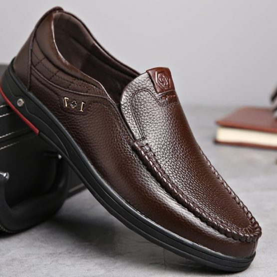 mens italian leather shoes