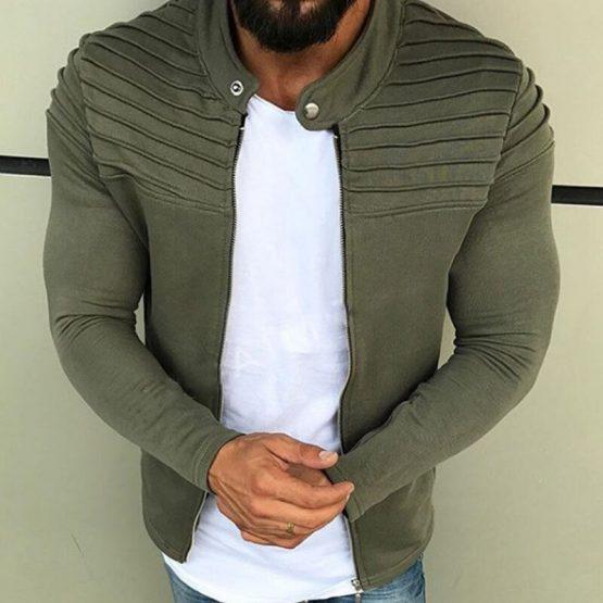 Vox Mens Cardigan Sweaters