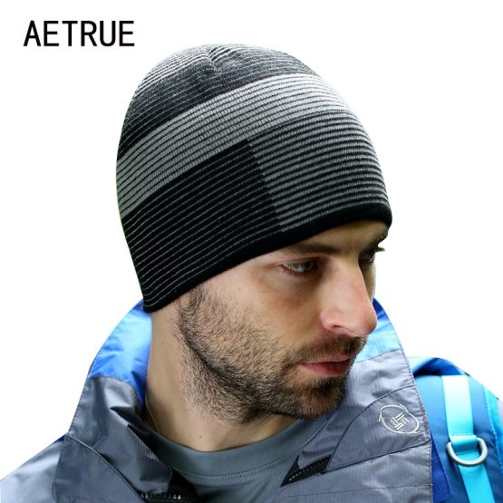Men's Beanies: Knitted Skullies: capthatt.com