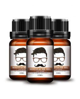 Sojourn Beard Oil Kits Organic | Capthatt Mens Clothing