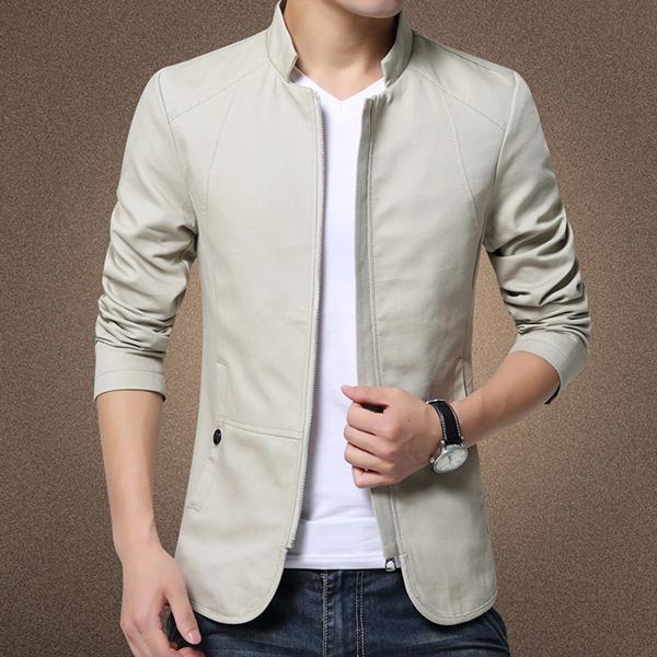 Men's Lightweight Jackets   Windbreaker Jacket, 100% Cotton   Capthatt Mens  Clothing & Accessories