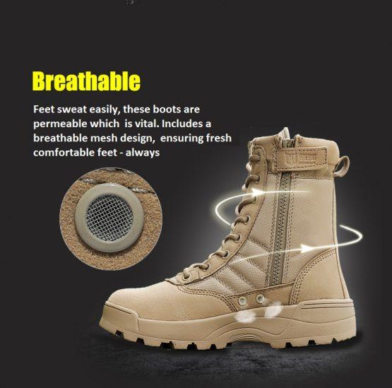 desert boots men