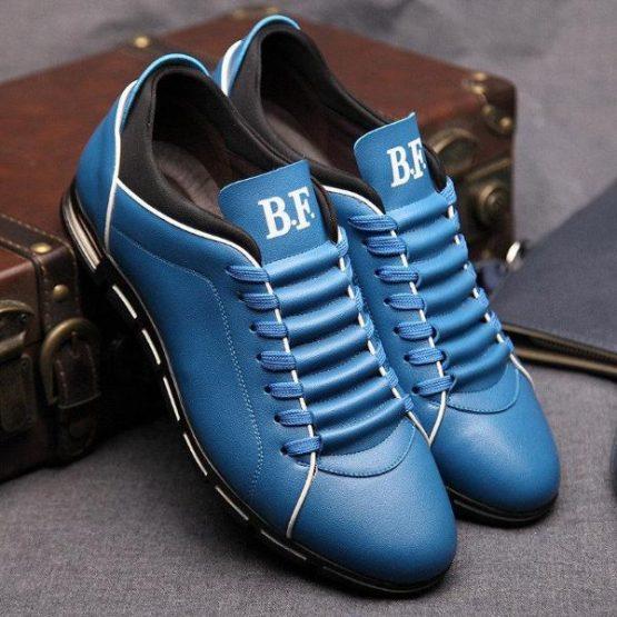 ce91424a9a12 Boriello Fonte Lace Up Sneakers