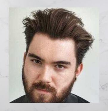 haircuts for men with round faces (1)