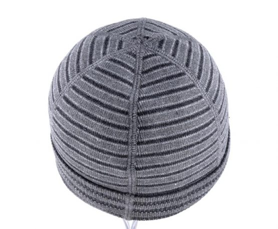 Knitted Beanie Mens