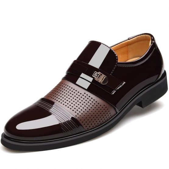 Men's Stylish Formal Oxford Dress Shoes