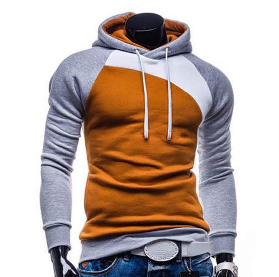 mens pullover hoodie