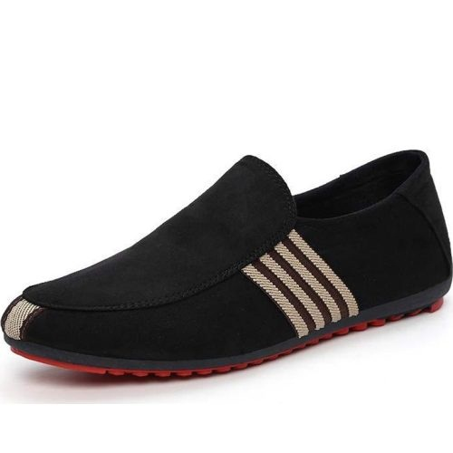 mens suede leather shoes