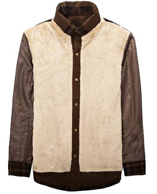 Sullivan Mens Ranger Jacket