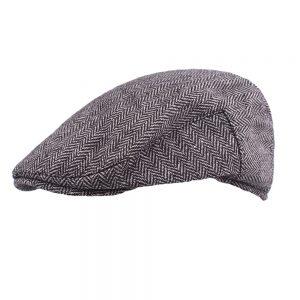 mens tweed Flatcap