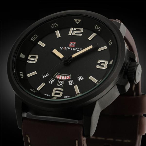 luxury watches naviforce